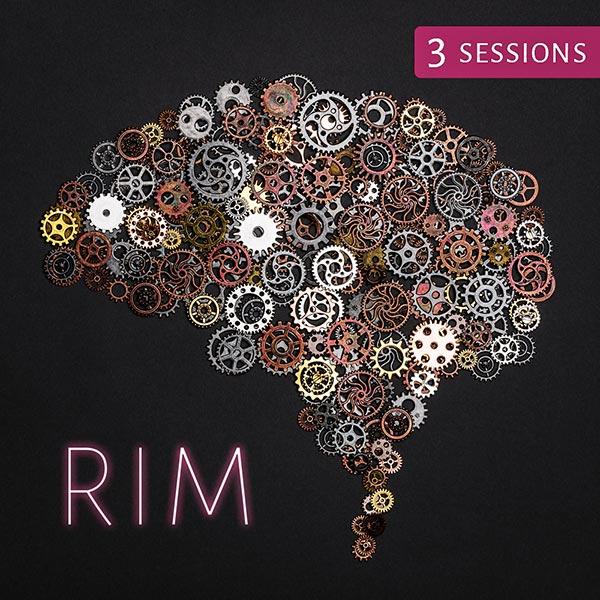 RIM - 3 Sessions